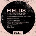 Intention Dub EP