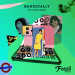 BASSICALLY - Introducing 01 (Front Cover)
