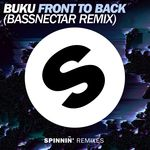 Front To Back (Bassnectar Remixes)
