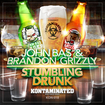 Stumbling Drunk
