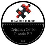 CRISTIAN CERIO - Puzzle EP (Front Cover)