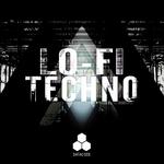 FOCUS: Lo-Fi Techno (Sample Pack WAV)