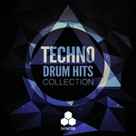 FOCUS: Techno Drum Hits Collection (Sample Pack WAV)
