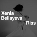 XENIA BELIAYEVA - Riss (Front Cover)