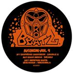 Ako Beatz Present: Akoism Vol 1
