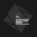 ALEX LUHR - Shiva (Front Cover)