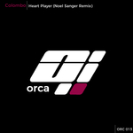 Heart Player (Noel Sanger Remix)