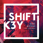 SHIFT K3Y - Gone Missing (Remixes) (Front Cover)