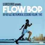Hip Hop Jazz Instrumental Sessions Vol 2