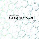 Airbuzz Recordings: Freaky Beats Vol 1 (Sample Pack WAV)