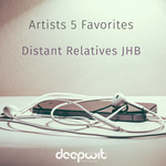 Artists 5 Favorites: Distant Relatives JHB
