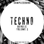 Samplesound: Techno Bundle Volume 1 (Sample Pack WAV)