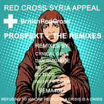 Red Cross Syria Appeal: The Remixes