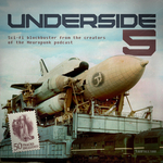 VARIOUS - Underside 5 (Front Cover)