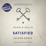 Satisfied (Saison Remix)