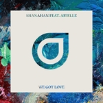 SHANAHAN feat ARIELLE - We Got Love (Front Cover)