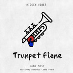 Trumpet Flame