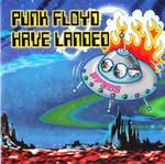 Punk Floyd Have Landed
