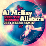 AL MCKAY ALLSTARS - Heed The Message (Front Cover)