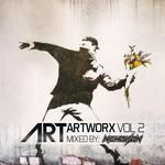 ARTWORX Vol Two (unmixed tracks)