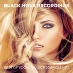 Various: Black Hole Presents Best Of Vocal Trance 2018 Volume 1