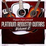 Organic Loops: Platinum Acoustic Guitars 2 (Sample Pack WAV/APPLE)