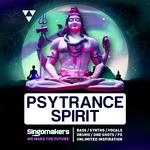 Singomakers: Psytrance Spirit (Sample Pack WAV/APPLE/LIVE/REASON)