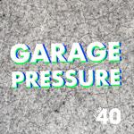 Four40 Garage Pressure