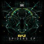 Raz: Spiders