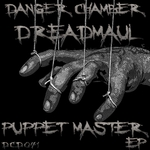 DREADMAUL - Puppet Master (Front Cover)