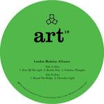 London Modular Alliance: Turn Off The Light EP