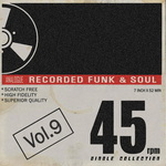 Tramp 45 RPM Single Collection Vol 9