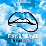 Like Air Remixes