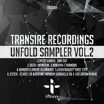 Unfold Sampler Vol 2