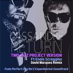 Cassandre Return Two Jazz Project Version