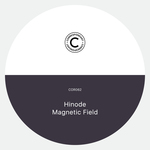 HINODE - Magnetic Field (Front Cover)
