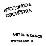 Get Up & Dance EP