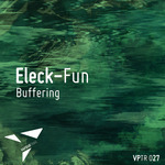 ELEK-FUN - Buffering (Front Cover)