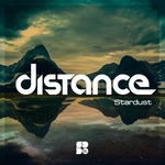 DISTANCE - Stardust (Front Cover)