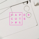 VARIOUS - Paper Cuts #4 (Front Cover)