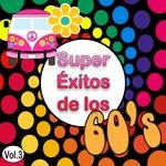 Super Exitos De Los 60 Vol 3