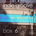 Indie Groove Box Vol 6