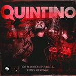 QUINTINO - Go Harder Part 4 EP (Front Cover)