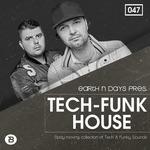Bingoshakerz: Tech-Funk House By Earth N Days (Sample Pack WAV)