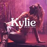 KYLIE MINOGUE - Dancing (Initial Talk Remix) (Front Cover)
