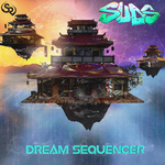SUDS - Dream Sequencer (Front Cover)