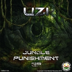 UZI - Jungle Punishment EP (Front Cover)