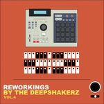 Reworkings By The Deepshakerz Vol 4