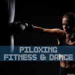 VARIOUS - Piloxing Fitness & Dance (Front Cover)