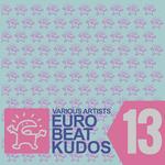 VARIOUS - Eurobeat Kudos 13 (Front Cover)
